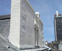 façade pierre BNP Paribas
